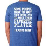Proud Parent T-shirt *Limited Edition* | soccergrlprobs