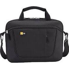 Case Logic PREV117BLACK 17 Notebook Backpack