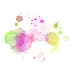 watercolor splashes ❤ liked on Polyvore featuring splash, effects, fillers, paint and art