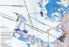 «водоцентрической» природно-технической системы - Исследование закономерностей и методов совершенствования инженерной... Map, Reading, Location Map, Reading Books, Maps
