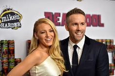 Pin for Later: Every Important Moment in Ryan Reynolds and Blake Lively's Love Story 2015