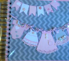 """Medium album - personalised baby album    A personalised scrapbook album it is distinctively different because it has the """"wow"""" factor.  For this baby scrapbook album, Karen at The Scrapbook used one of my album and designed a beautiful cover.  In a world of mass production, something personal truly stands out. Note of thanks to Karen  @ The Scrapbook and Vanessa @ Kits Online."""