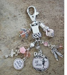 Diy Jewelry, Jewelry Accessories, Book Marks, Diy Rings, Tassels, Beading, Dangles, Charmed, Diy Crafts