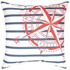 nautical throw cushions - Google Search