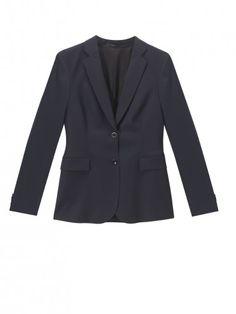 Filippa K: Eve Cool Wool Jacket