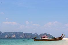 Poda Island, Krabi, Thailand Best Beaches www.tenesommer.com