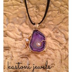 #druzy #jewels #handmade #greece #gemstones https://www.facebook.com/kastonijewels