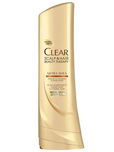 For a normal scalp that gets dry occasionally, dermatologist Francesca Fusco recommends a conditioner or hair mask with a blend of shea butter and oils, like this one from Clear Scalp & Hair. (Fusco consults for Clear.)