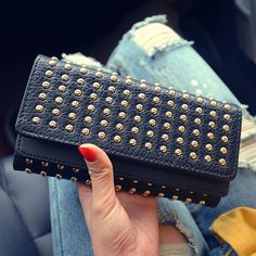 PRE-ORDER *Just screen shoot Dm/ Whatsapp 😊   Studded Purse, Screen Shot, Girly, Purses, Stylish, Womens Fashion, Pink, Ootd, Bags