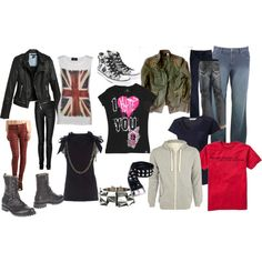 """Adalee"" by bookhobbit on Polyvore"
