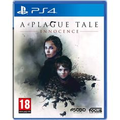 A Plague Tale: Innocence, Maximum Games, Xbox One, Black Jeux Xbox One, Xbox One Games, Ps4 Games, The Inquisition, Finding Purpose, The Grim, Release Date, Great Stories, Studio