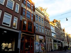 #Haarlemmerdijk #Haarlemmerbuurt, 7 maart 2015  Kijk ook op http://www.facebook.com/haarlemmerbuurt