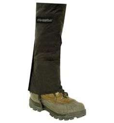 Outdoor Products Threshold Cross Country Gaiter