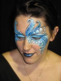 Face Painting Designs - Face paint and Makeup by Renette