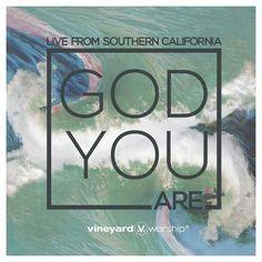 Vibeyard - God You Are