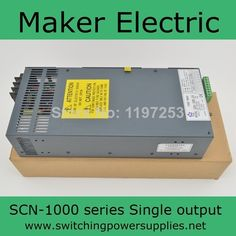 117.29$  Watch here - http://aligmn.worldwells.pw/go.php?t=1979448394 - high quality world wide hot sale1000w 27v power supply SCN-1000-27