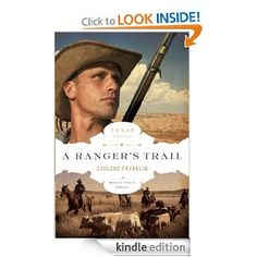 A Ranger's Trail (The Texas Trail Series): Darlene Franklin: Amazon.com: Kindle Store