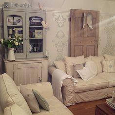 Shabby and Charme: Un delizioso cottage in Cornovaglia