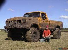jeeps and trucks Ford 1979, 1979 Ford Truck, Old Ford Trucks, Diesel Trucks, Ford 4x4, Lifted Chevy Trucks, Pickup Trucks, Pick Up Ford, Muddy Trucks