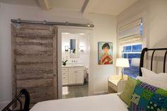 Deavita a le plaisir de vous présenter 35 idées magnifiques sur la porte coulissante en bois de style grange. Introduisez le charme rustique authentique ...