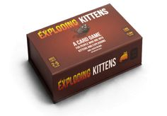 Party card games have always been a great way to bring family and friends together for a fun play session around the table. Many cards games are developed worldwide, but few have had the success which Exploding Kittens has had in the past months.<br
