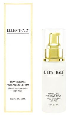 Ellen Tracy Revitalizing Anti Aging Serum Ellen Tracy.   Click on Image for more information. Exfoliating Scrub, Anti Aging Serum, Skin Care Treatments, Ellen Tracy, Aging Gracefully, Face Wash, Beauty Routines, Whitening, How To Remove