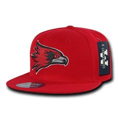 Southeast Missouri State Redhawks Freshman Fitted Hat, As Shown