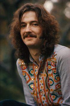 1968...Eric Clapton