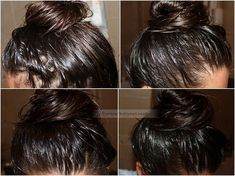 masca de par naturala cu ulei de cocos si miere Good To Know, Home Remedies, Health Fitness, Hair Beauty, Cosmetics, Long Hair Styles, Plants, Body Exercises, Recipes