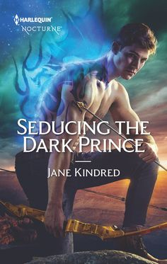 Seducing The Dark Prince (Sisters in Sin #4) – Harlequin Nocturne, April 2018
