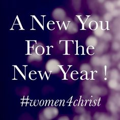 It's day 31 of our #31daysofprayer challenge and today we pray for a new you for the new year !!!! We are less than 12 hours away from 2016 and there is no better time than to seek the Lord and ask who he needs you to be in the new year ! Dear Heavenly Father today we ask that you mold and shape us to be the best woman that we can be . God we want to be changed by you for you , please help us  the be woman that you have called us to be , our life is in your hands , Amen ! #women4christ…