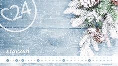 Promedica24 - e-kalendarz - Styczeń 2015 1920x1080