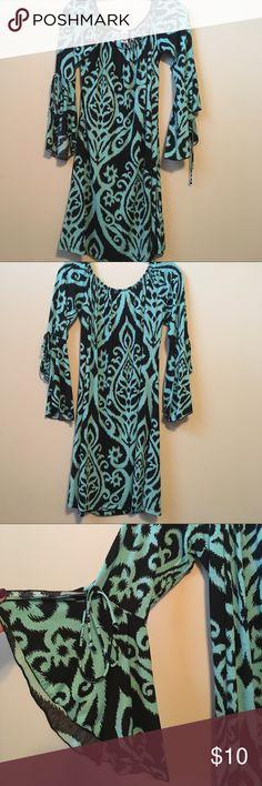 Dress by Joyous & Free   Verano, Trabajo de cuentas y Noche