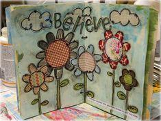 believe by Stephanie Ackerman