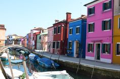 Fashion Me Now: A Day in Burano