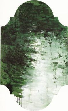Untitled Part V - Cy Twombly