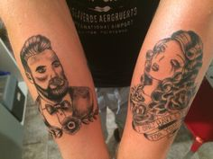 Skull, Portrait, Tattoos, Beautiful, Tatuajes, Headshot Photography, Tattoo, Portrait Paintings, Drawings