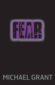 Read ~ Fear, the penultimate book in the Gone series by Michael Grant. Dystopian, young adult fiction at its best. Good Books, Books To Read, My Books, Amazing Books, Reading Lists, Book Lists, Gone Series, Young Adult Fiction, Novels