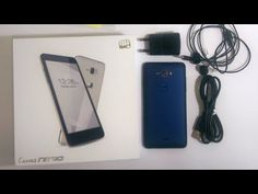 Micromax canvas nitro a310 mobile #unboxing and #review