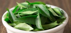 How To Use Curry Leaves For Hair Growth?