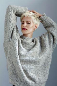 Sweter ERIO – Lous.pl