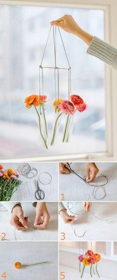 Sưu tầm các mẫu bình cắm hoa lạ đẹp ấn tượng - Kenh14.vn