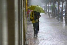 Onda tropical 16 provocará lluvias en Guerrero