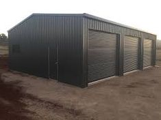 Image result for colorbond sheds in australia