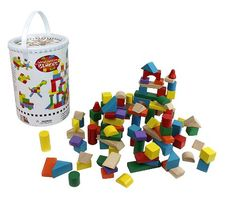 Pediatric Occupational Therapy Tips: Fine Motor Activities-- building blocks for preschoolers