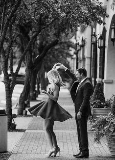 Dancing Couple Photography Romances Wedding Photos Ideas For 2019 Couple Photography, Engagement Photography, Wedding Photography, Photography Ideas, Prom Pictures, Couple Pictures, Prom Pics, Couple Posing, Couple Shoot