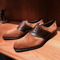 Carmina Shoemaker made-to-order