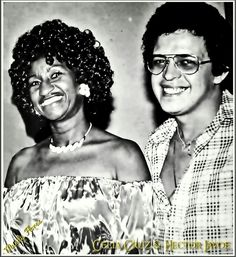 La Reina Rumba Celia Cruz y El Cantante De Los Cantantes Héctor Lavoe
