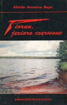 Piorun, jezioro czerwone