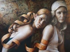 Catto Gallery | Pam Hawkes Solo Exhibition 2016 | Give Me Shelter